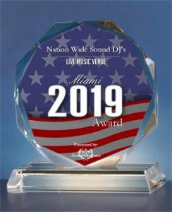 Liv music award