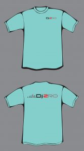 BUY DJ 2RO MERCHANDISE
