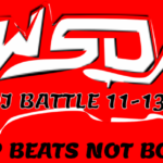NWSDJS DJ BATTLE