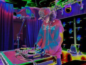 DJ JENNY MONTANA